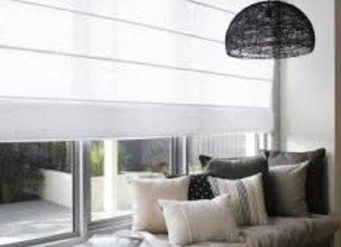 Accessoires voor raamdecoratie