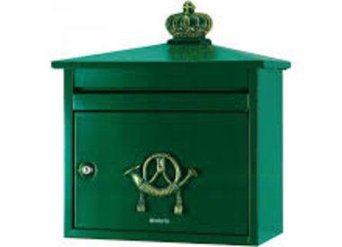 Accessoires voor brievenbussen