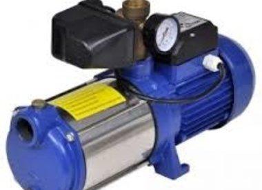 Irrigatie-, sprinkler- en boosterpompen