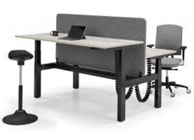 Elektrisch verstelbare bureaus