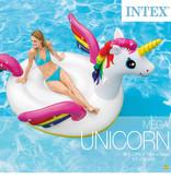 Intex Luchtbed Mega Unicorn Island 57281EU