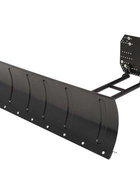 vidaXL Sneeuwploeg voor ATV 150x38 cm zwart