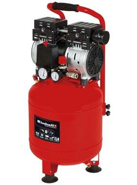 vidaXL Luchtcompressor TE-AC 24 Silent 750 W