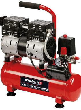 vidaXL Luchtcompressor TE-AC 6 Silent 550 W