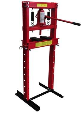 vidaXL Pers hydraulisch zware kwaliteit 12000HB