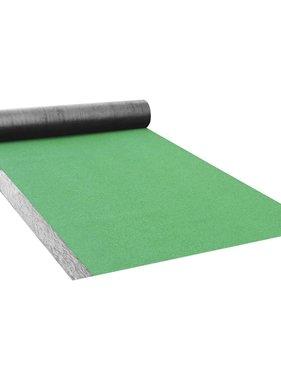 vidaXL Dakpapier met lasnaad V60 S4 1 rol 5 ㎡ bitumen groen