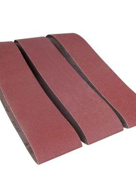 vidaXL bandschuurpapier 3 groftes BGA1058