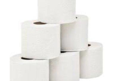 Papieren huishoudelijke artikelen
