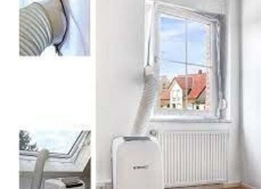 Accessoires voor airconditioning