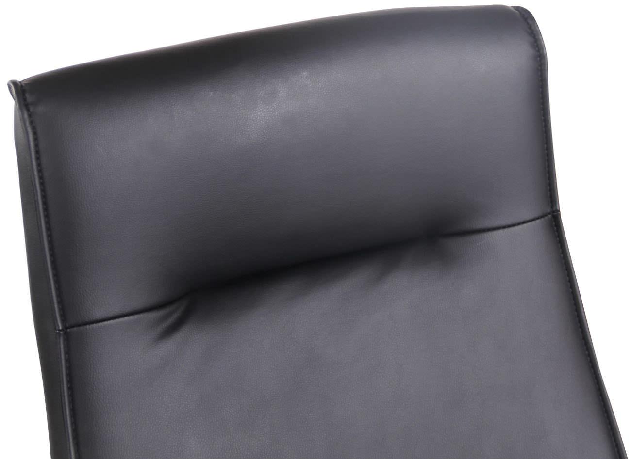 KantoormeubelenPlus Bureaustoel Bryne Kunstleer met Massagefunctie