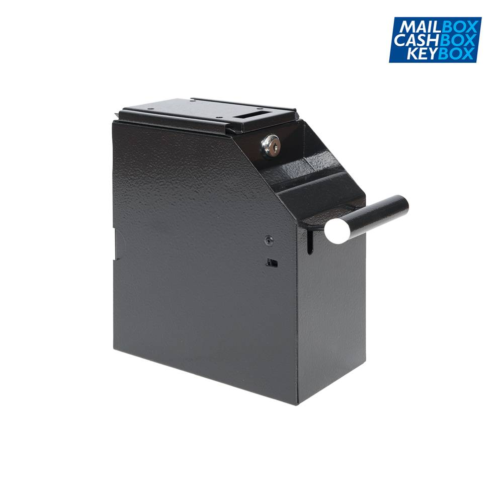 BOX Depositbox afroomkluis