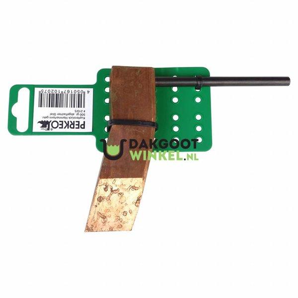 Solderen: PERKEO koper met pen. 300 gram