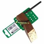 Solderen: PERKEO koper met pen. 500 gram