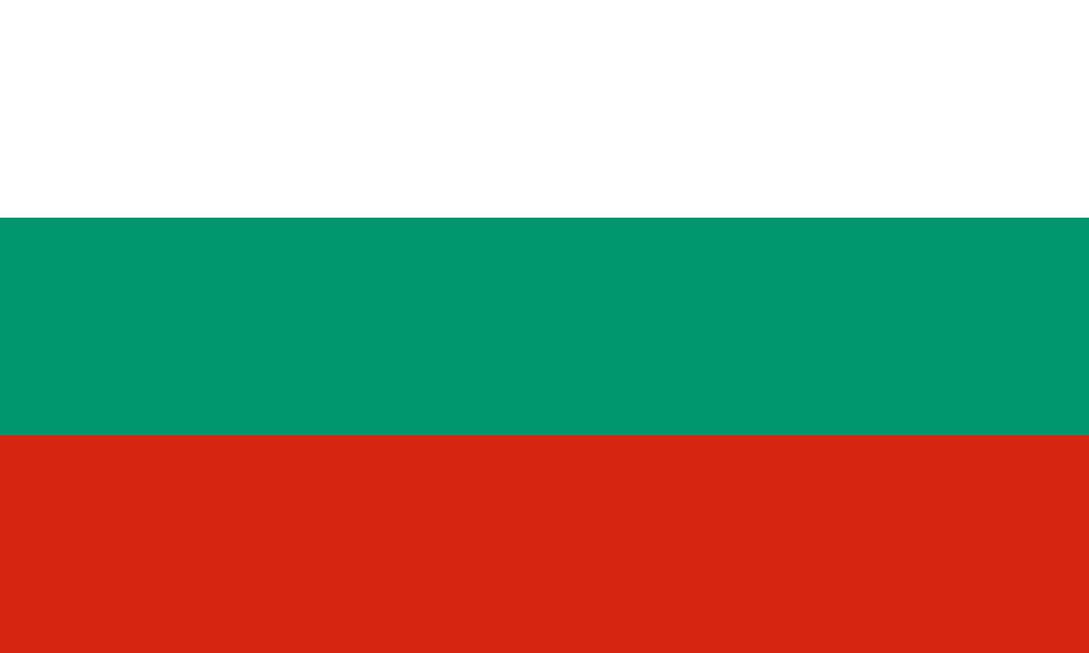 Flag of Bulgaria image and meaning Bulgarian flag - country flags