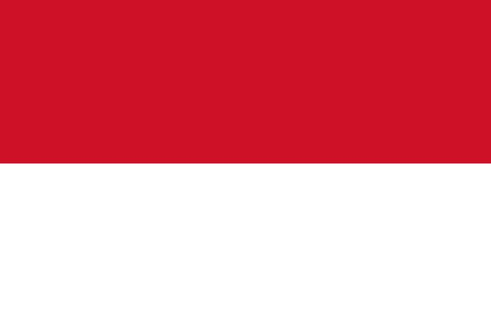 Flag Of Indonesia Image And Meaning Indonesian Flag Country Flags