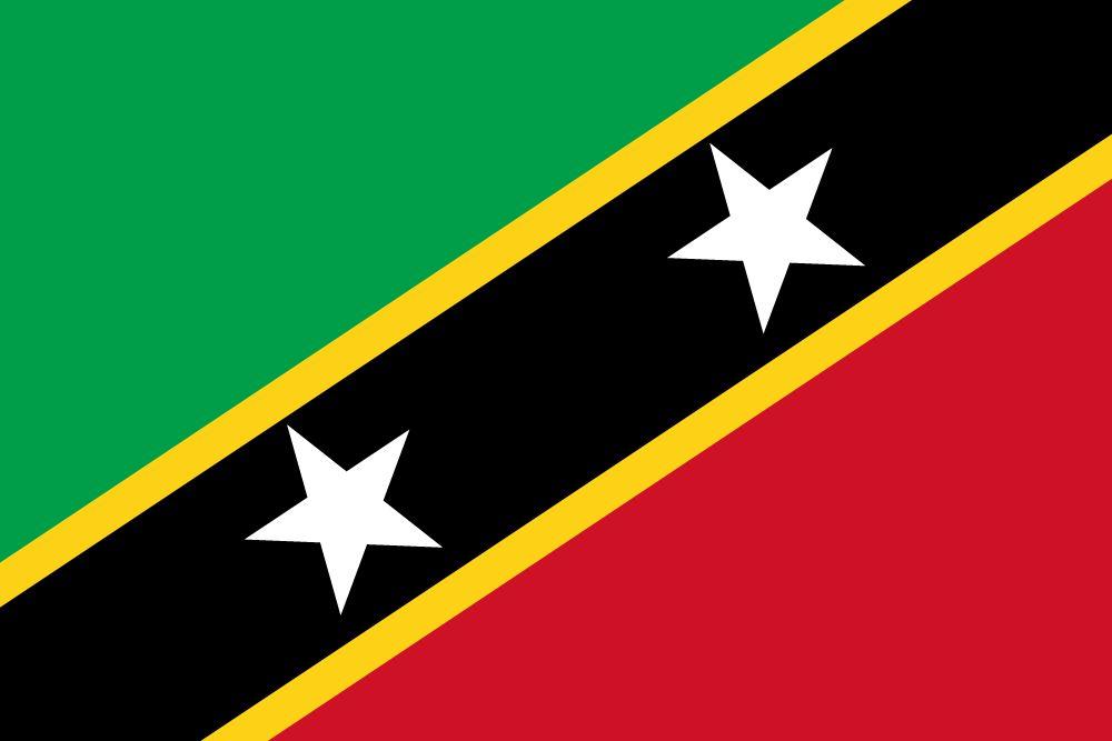 Drapeau De Saint Vincent Et Les Grenadines Image Et