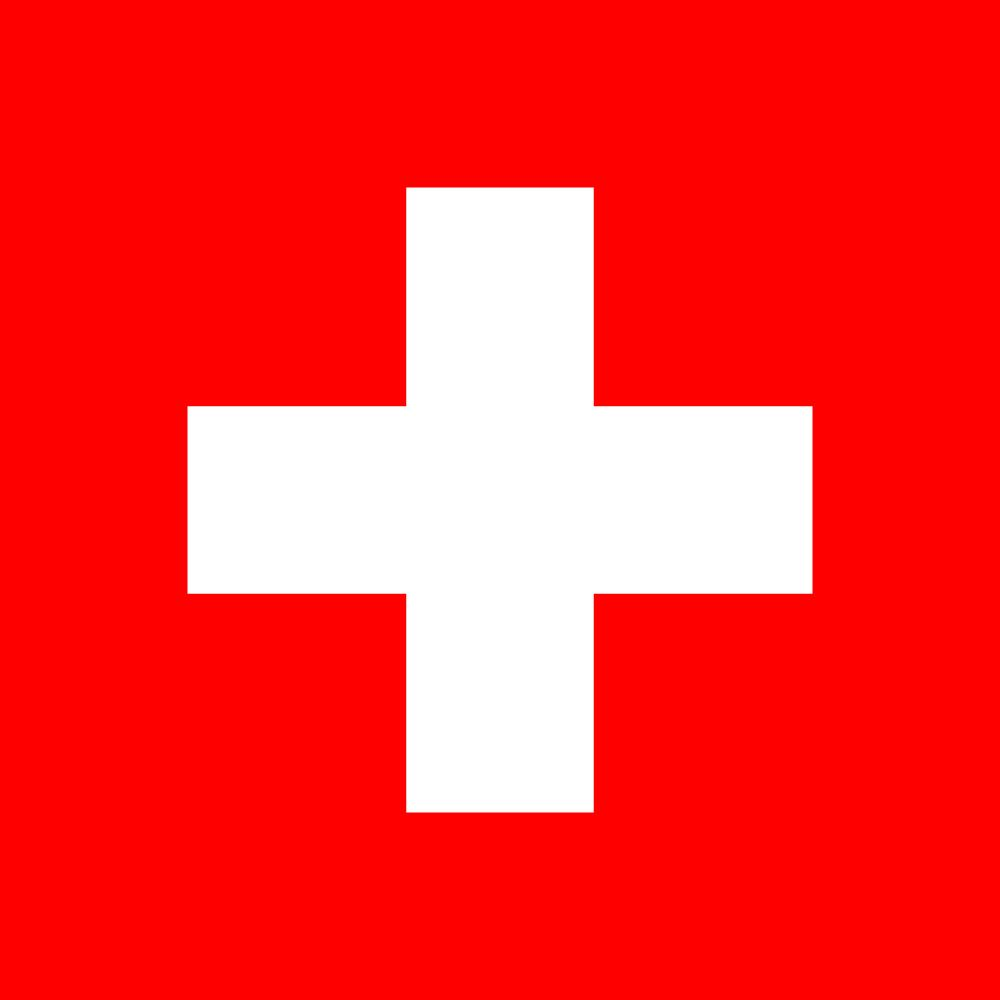 Flag of Switzerland image and meaning Swiss flag - country flags
