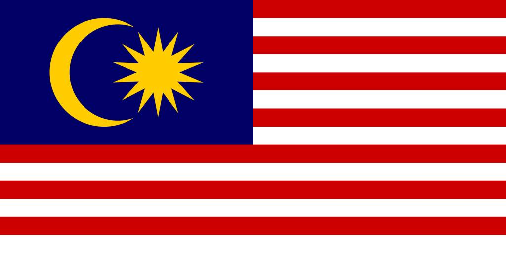 e5bb79599d3 Malaysia flag vector - country flags