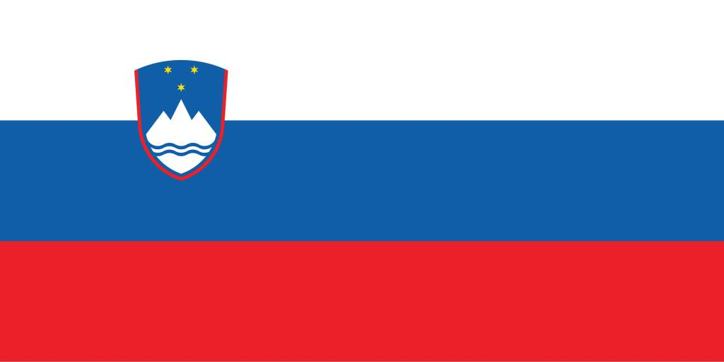 Image result for slovenian flag icon png