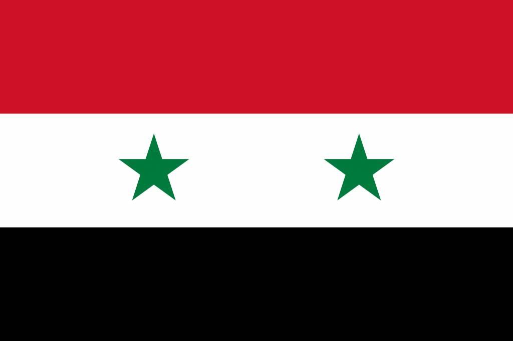 syri 235 vlag kleurplaat country flags