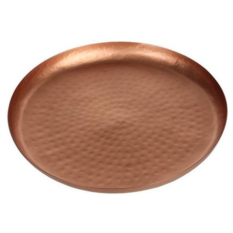bodyRevitaliser Copper Plate als Stabilizer for the Athmospheric Harmonizer