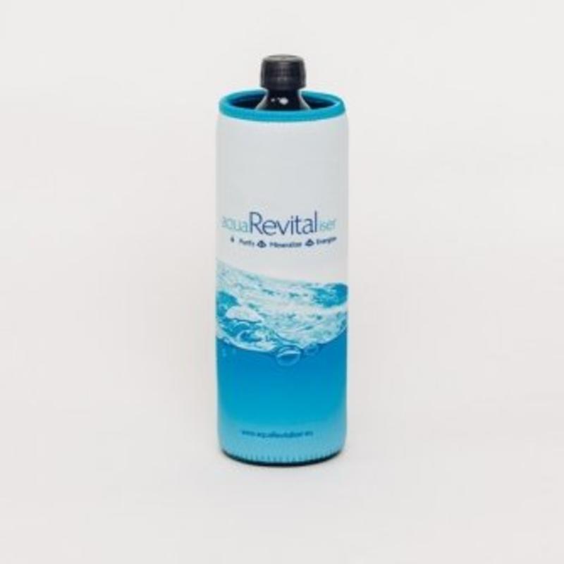 aquaRevitaliser aquaRevitaliser Neopreen Flesbeschermer1000ml