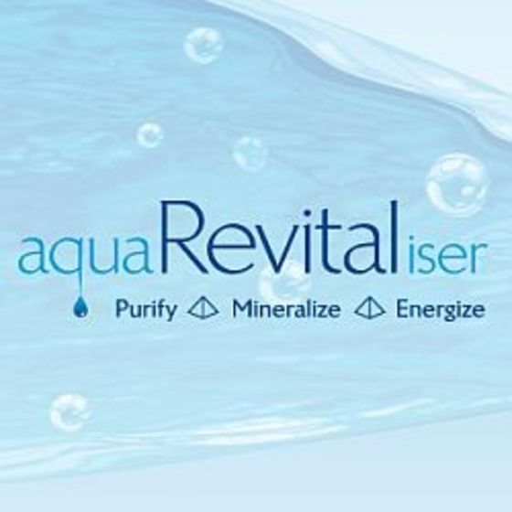 aquaRevitaliser
