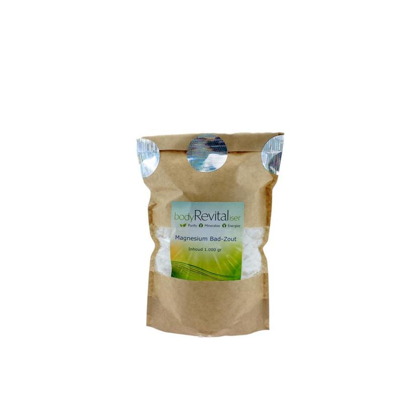 bodyRevitaliser Magnesium Bathing Salt