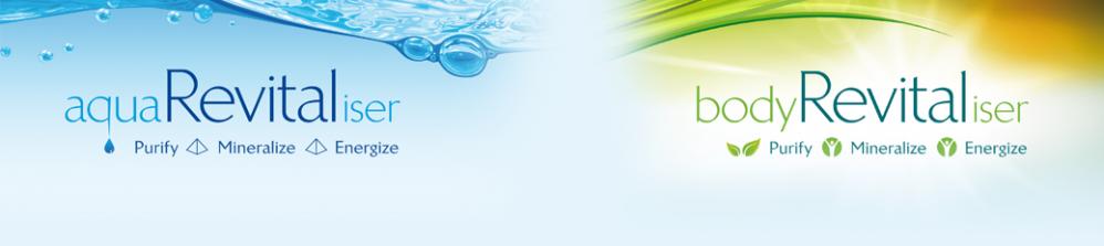 bodyRevitaliser - Der Webshop für Deine natürliche Gesundheit!