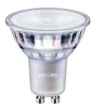 Philips LED spot 4,9W, GU10, Dimbaar, Warm Wit (vervangt 50W)