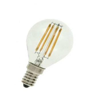 Retrofit kogel ledlamp E14, 3 Watt
