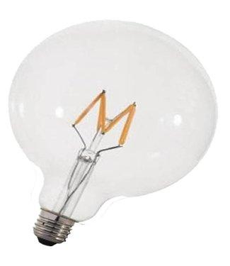 Retrofit Extra Grote Bol Ledlamp E27  3 Watt, dimbaar