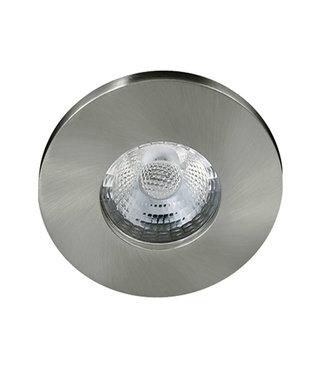 Inbouw EN Opbouw LEDspot Monaco 4W, dimbaar incl. driver