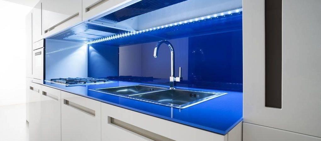 5 stappen voor de juiste keukenverlichting