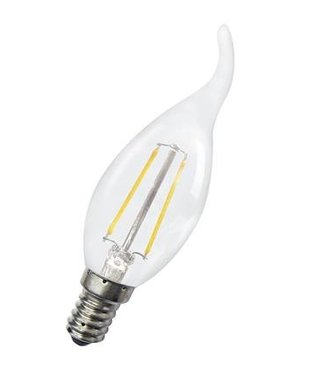 Bailey Retrofit kaars ledlamp E14,  1,8 Watt
