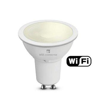 4Lite Smart Led GU10 Wifi. Warm wit 5,5 W