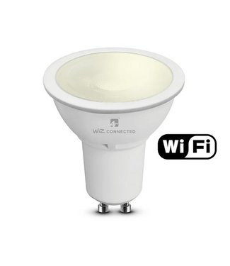 Wiz Smart Led GU10 Wifi. Warm wit 5,5 W