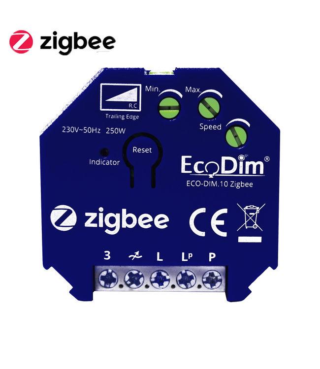 Ecodim Zigbee - Led dimmer Module 250W