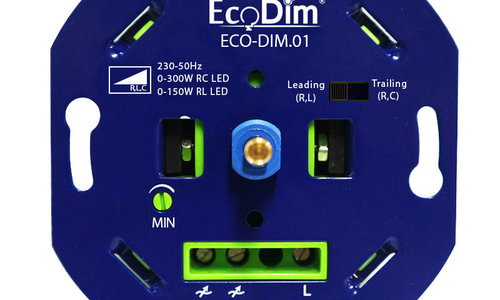 Dimmers / drivers