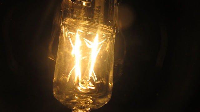 Halogeen vervangen door LED verlichting