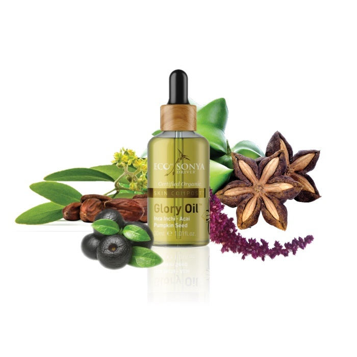 Eco by Sonya Eco by Sonya Organic Glory oil 100% Natuurlijk & Vegan