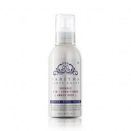 Tabitha James Kraan tabitha James kraan Organic 4 in 1 Conditioner