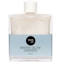 LAOUTA Laouta It's back! Winter Glow Dry Oil (Silver)