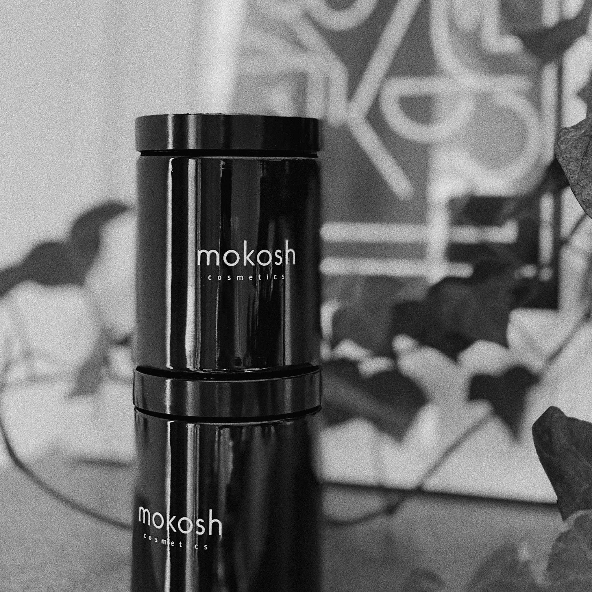 MOKOSH Mokosh   Active Face Scrub Rose & Blueberry 15ml