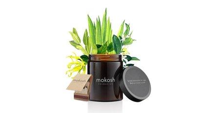 Mokosh   Plant Soy Candle