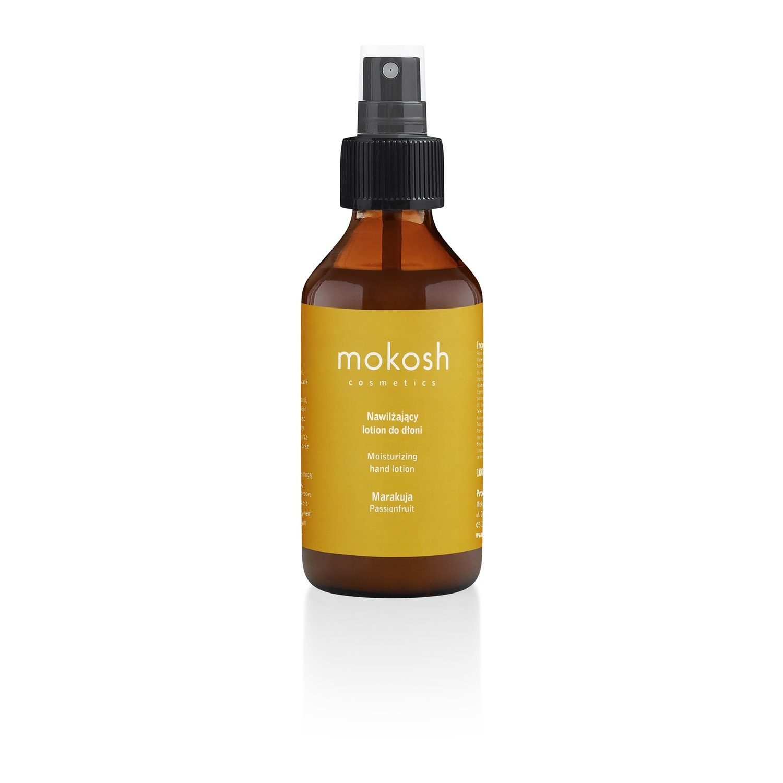 MOKOSH Mokosh | Hydrating Handlotion with Passionfruit