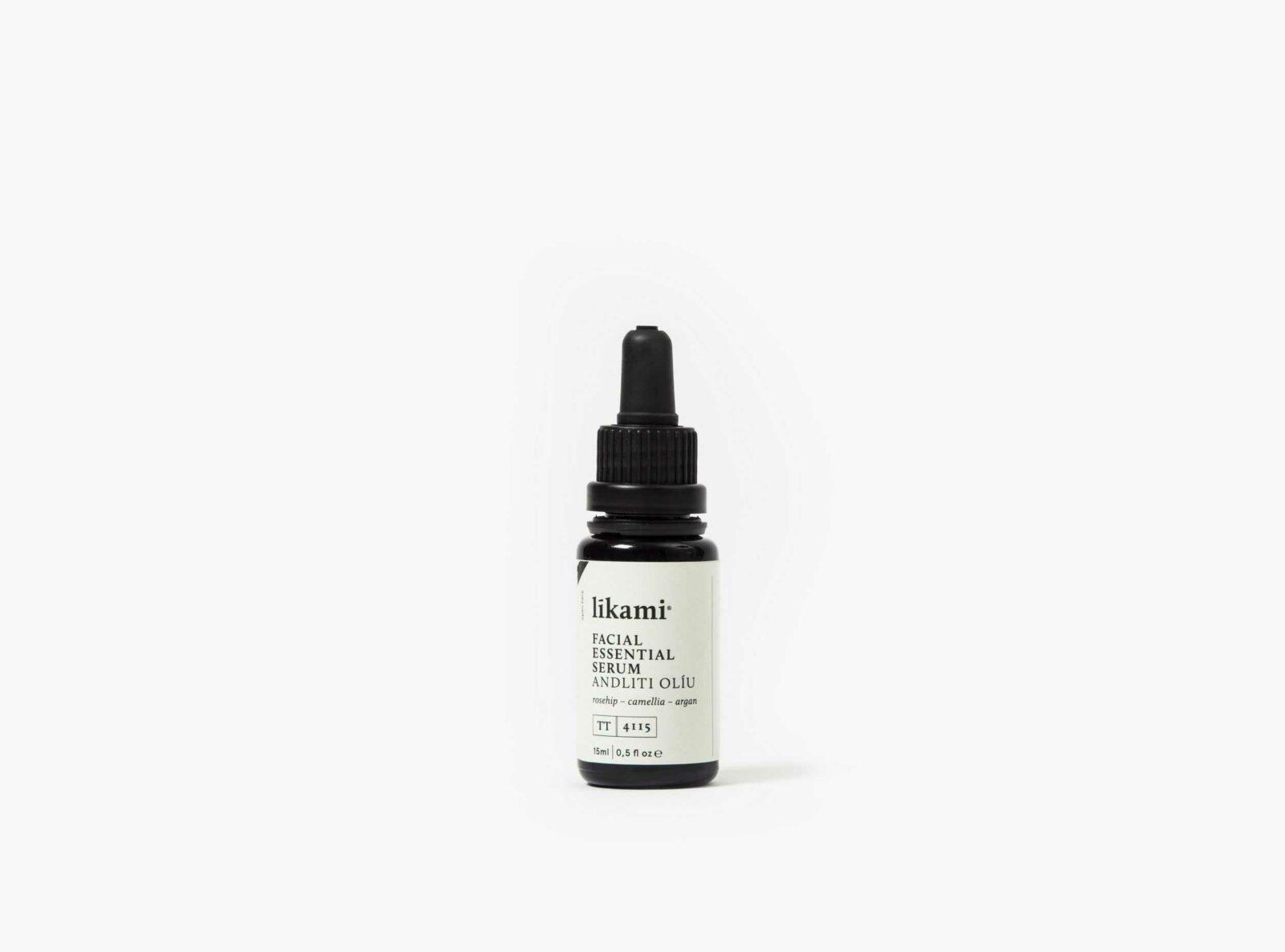 Likami Likami Facial Essential Serum 15 ML