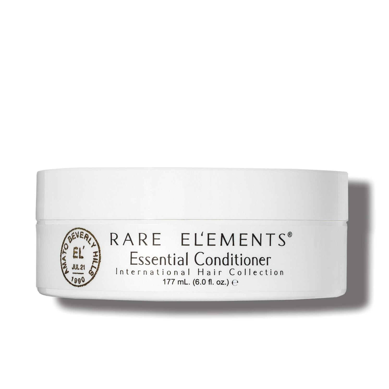 RARE EL'EMENTS Essential Conditioner - 6.5 oz