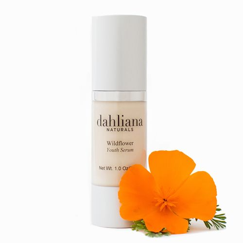Dahliana Wildflower Youth Serum 1oz