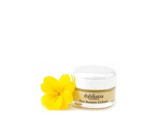 Dahliana Anti-aging eye Renew Crème